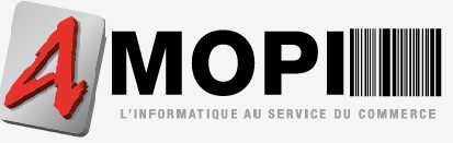 Amopi, l'informatique au service du commerce
