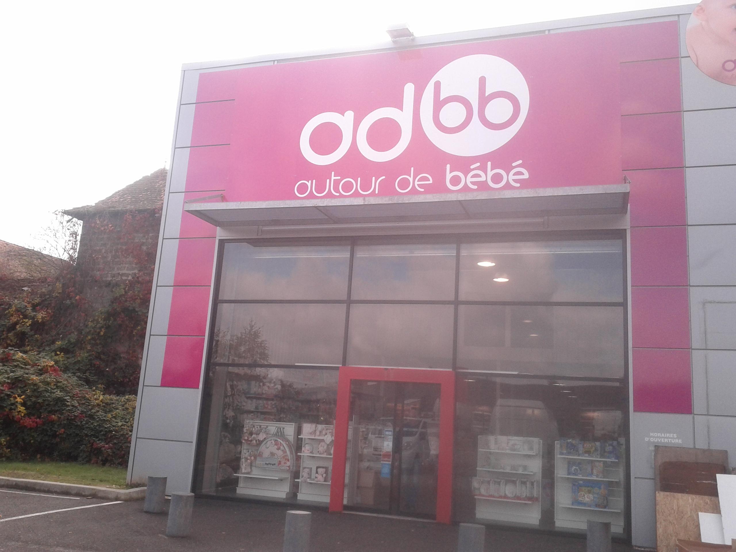 Ouverture autour de b b bourgoin amopi l 39 informatique for Autour de bebe portet
